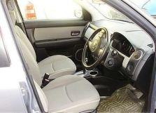 Mazda Verisa, 2004