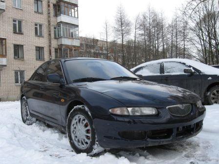 Mazda Xedos 6 1992 - отзыв владельца