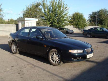 Mazda Xedos 6 1995 - отзыв владельца