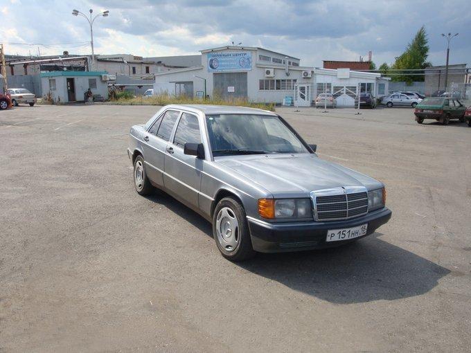 мерседес 190 дизель турбо 1992 года двигатель фото