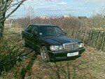 Mercedes-Benz 190, 0