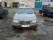 Mercedes-Benz C-Class, 1993