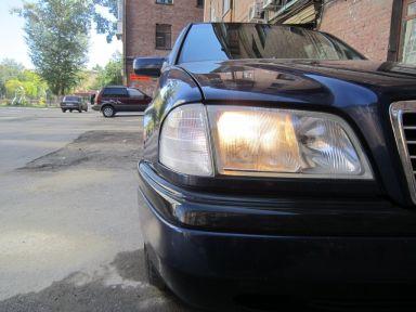 Mercedes-Benz C-Class, 1997
