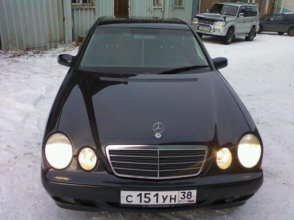 минусы мерседес 200 дизель 1999 г.