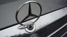 Mercedes-Benz E-Class, 1986