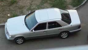Mercedes-Benz E-Class, 1995