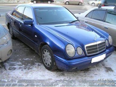 E-Class 1999 отзыв автора   Дата публикации 26.03.2012.