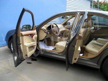 Mercedes-Benz E-Class 2007 - отзыв владельца