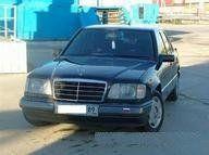 Mercedes-Benz E-Class 1995 - отзыв владельца