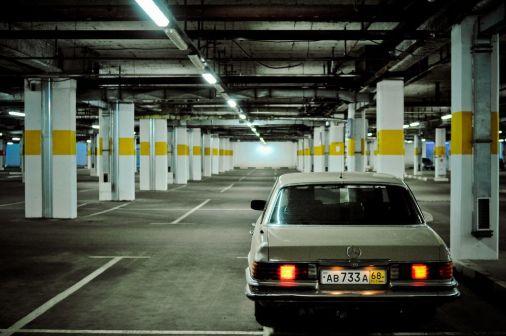 Mercedes-Benz S-Class 1978 - отзыв владельца