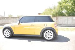 Mini Cooper S, 2007
