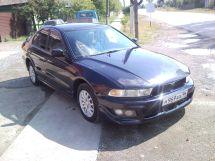 Mitsubishi Aspire, 2000