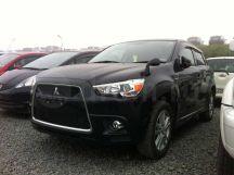 Mitsubishi ASX, 2010