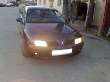 Mitsubishi Carisma, 2002