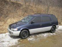 Mitsubishi Chariot, 1997