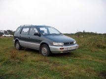 Mitsubishi Chariot, 1994
