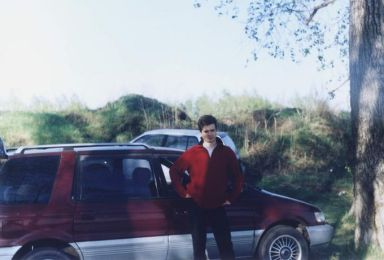 Mitsubishi Chariot 1992 отзыв автора | Дата публикации 24.09.2003.