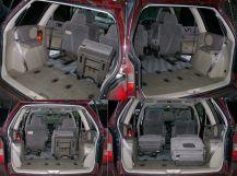 Mitsubishi Chariot Grandis, 1999