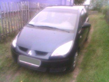 Mitsubishi Colt 2004 отзыв автора | Дата публикации 11.04.2008.