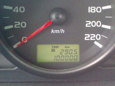 Mitsubishi Colt 2007 отзыв автора | Дата публикации 28.06.2011.