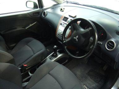 Mitsubishi Colt Plus, 2005