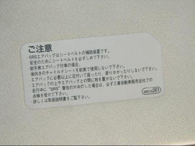 Mitsubishi Delica 1996 отзыв автора | Дата публикации 16.10.2007.