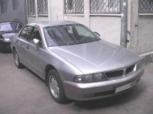 Mitsubishi Diamante, 1999