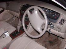 Mitsubishi Diamante, 2001