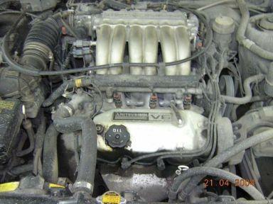 Mitsubishi Diamante, 1994