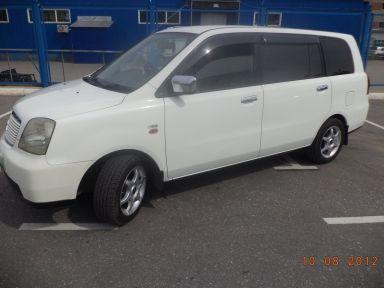 Mitsubishi Dion 2000 отзыв автора | Дата публикации 15.12.2012.