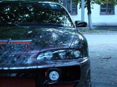 Mitsubishi Eclipse 1999 отзыв автора | Дата публикации 25.01.2012.