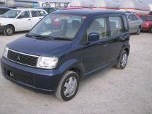 Mitsubishi eK-Wagon, 2003