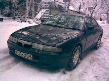 Mitsubishi Emeraude, 1994