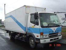Mitsubishi Fuso, 1999