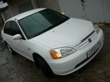 Mitsubishi Galant, 2003