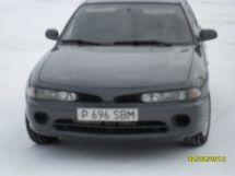 Mitsubishi Galant, 1994
