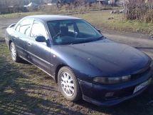 Mitsubishi Galant, 1996