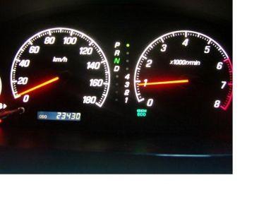 Mitsubishi Galant 2003 отзыв автора | Дата публикации 23.09.2007.