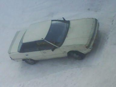 Mitsubishi Galant 1986 отзыв автора | Дата публикации 28.01.2008.