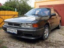 Mitsubishi Galant Hatchback, 1991