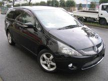 Mitsubishi Grandis, 2003