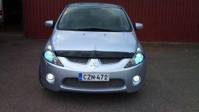 Mitsubishi Grandis, 2007