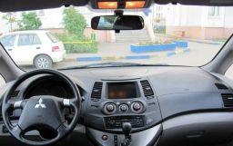 Mitsubishi Grandis, 2006
