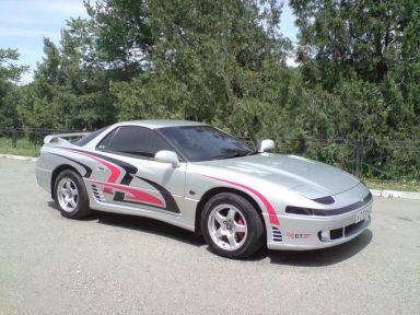 Mitsubishi GTO 1994 отзыв автора | Дата публикации 08.06.2008.