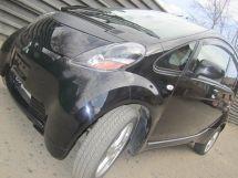 Mitsubishi i, 2008