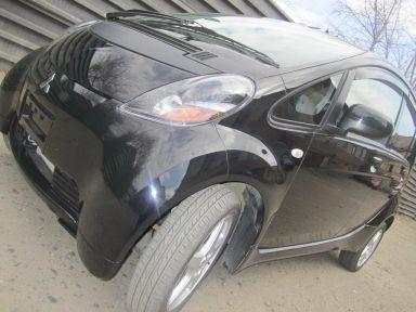Mitsubishi i 2008 отзыв автора | Дата публикации 13.09.2012.