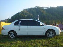 Mitsubishi Lancer, 2003