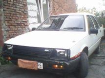 Mitsubishi Lancer, 1989