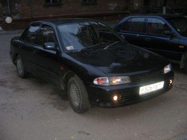 Mitsubishi Lancer, 1994