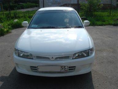 Mitsubishi Lancer, 1997